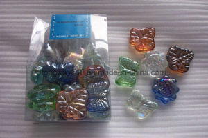 Assorted Glass Shapes (G2050)