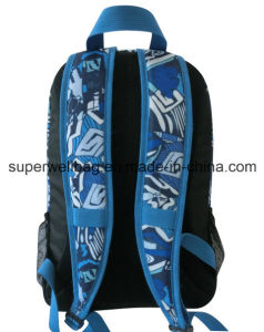 Fashion Full Printing Backpack Bag for Sports, Holiday pictures & photos