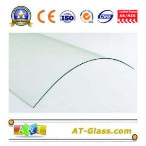 3-19mm Bent Tempered Glass/Toughened Glass/Safety Glass, Deep Processing pictures & photos