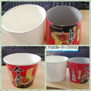 Popular Paper Noodle Bowl Forming Machine (ZWT-35)