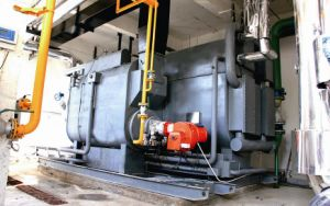 Gas/Hot Water Single/Double Effect Absorption Chiller pictures & photos
