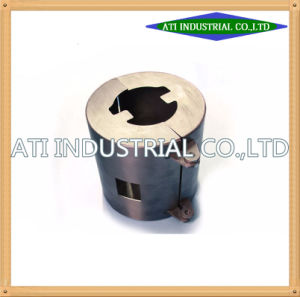 Steel Machine Parts China Machine Part-Stainless Steel Precision Good Finish CNC Central pictures & photos