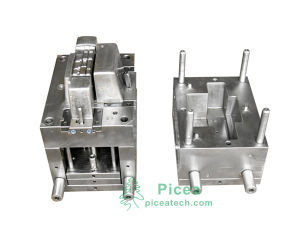 2016 House Hold Injection Plastic Shell Mould pictures & photos