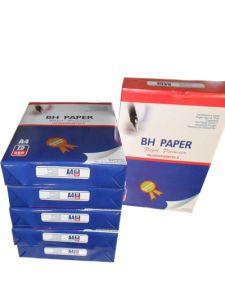 Copy Paper A4, A4 Paper 80 GSM, Copier Paper pictures & photos
