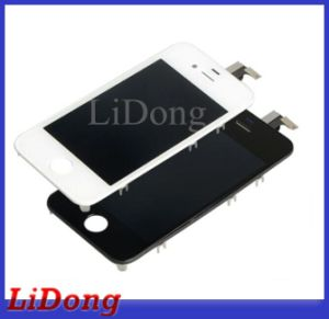 Professional Supplier of Mobile Phone Accessory for iPhone 4G