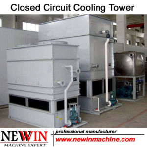 Small Size Closed Cooling Tower Lkm Series pictures & photos