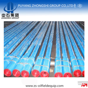 API Drilling Tools Spiral Heavy Weight Drill Pipe pictures & photos
