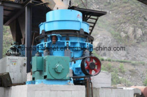 CS Stone Cone Crusher for Copper Ore pictures & photos