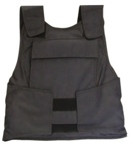 Wholesale Military Security Camouflage Tactical Bullet-Proof Vest (SDLB-1I) pictures & photos