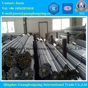 Ks SD300, SD350, SD400, Gbhrb400 Hot Rolled Deformed Steel Rebar pictures & photos