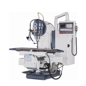 Xk5032 Precision CNC Vertical Milling Machine pictures & photos