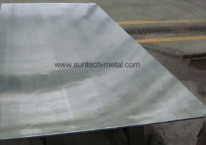 316L Stainless Steel Clad Plate (E017) pictures & photos