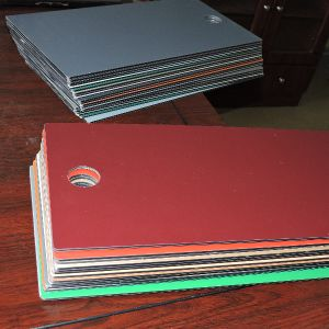 Aluminum Composite Panel ACP / Acm Sheet pictures & photos