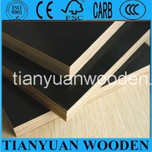 12mm Shuttering Plywood / 18mm Marine Plywood / Phenolic Board pictures & photos