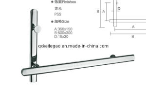 Stainless Steel High Quality Door Handle (ZY-356) pictures & photos