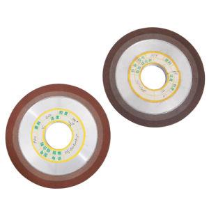 Resin-Bond Grinding Wheel 9A3 (RW104)