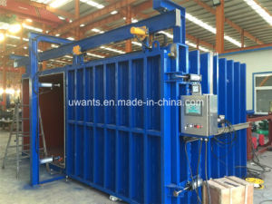 Industrial Large Capacity Flower Vacuum Cooling Machine pictures & photos