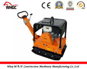CE EPA Vibratory Plate Compactor (WH-C330H)