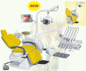 Hot Sale Computer Control Dental Chair Dental Unit Cyv-970 pictures & photos