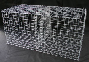 Factory Welded Gabion Box pictures & photos