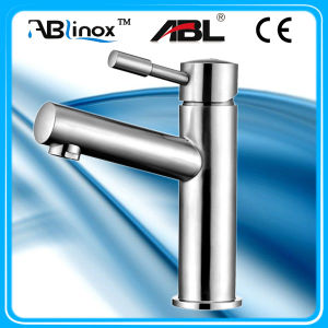 Stainless Steel Promise Faucets, Basin Faucet Mixer