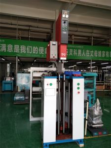 Ultrasonic Welding Machine for Cross Fan pictures & photos