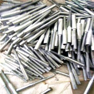 High Quality Wire Rope Stud Rod with Theads pictures & photos