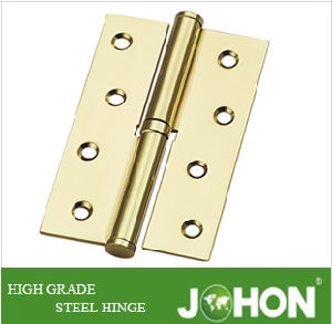"4""X2.5"" Steel or Iron Hardware Dooor Hinge (Lift off door accessories) pictures & photos"