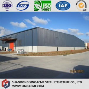 High Quality Steel Structure for Belt Conveyor pictures & photos