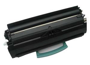 Compatible Black Toner Cartridge for Lexmark E230