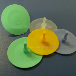Medical Respirator Silicone One-Way Valve pictures & photos