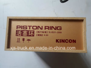 JAC Truck Piston Ring (YZ4108Q-03102A) pictures & photos