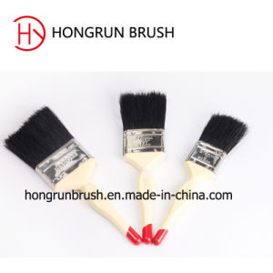 """""""730"""" Paint Brush with Wooden Handle (HYW039) pictures & photos"""