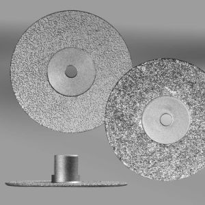 Flat Cup Wheel-Diamond Flat Wheel for Grinding pictures & photos