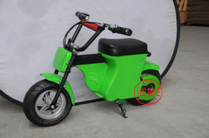 Newest Mini 350W Children Electric Motorcycle Wv-Es-E01 pictures & photos