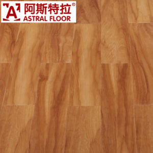 China Manufactor HDF Mirror Surface Laminate Flooring (AD317) pictures & photos