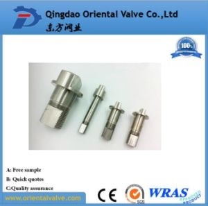 Free Sample Stainless Steel Valve Stem Key pictures & photos