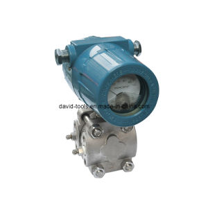 1151 Hart Protocol Smart Explosion-Proof Pressure Transmitter