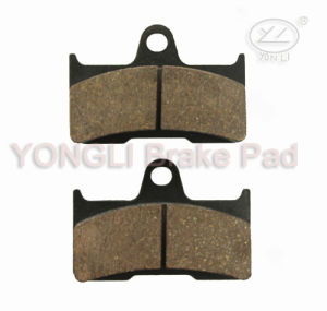 Motorcycle Brake Pads (YL-F156)