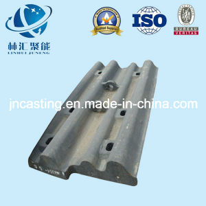 Lining Plate/Mill Liner Plate/Gride Liner Plate