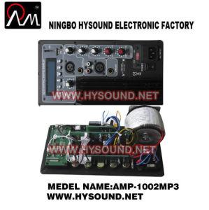 Amplifier for Active Speaker (AMP-1002MP3)