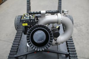 Fire Fighting Robot with Good Quality pictures & photos