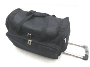Multi Function Rolling Tote Wheel Bag Trolley Duffle Travel Luagge Bag pictures & photos