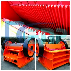 Cone Crusher Spare Parts Mantle pictures & photos