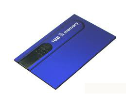 Name Card USB Disk (ZC-UF603N)