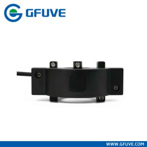 IP68 Outdoor Waterproof 200/5A Class 0.5s Black Color AC Split Core Current Transformer pictures & photos