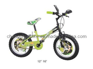 New Design Kids Bicycle CS-T1269 pictures & photos