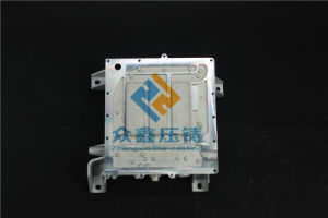 Diecasting Controller Shell