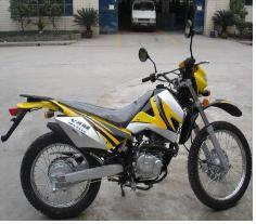 Dirt Bike (GS200GY-8)