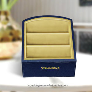 Hotel Dedicated Leather Tissue Boxes pictures & photos